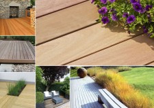 Example Decking