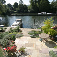 Riverside Garden Design