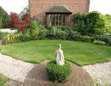 Large garden 7