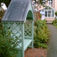 Medium Sized Garden