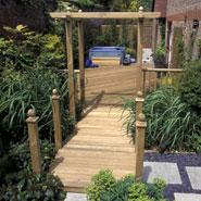 Small Garden Design 4