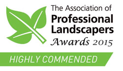 APL Awards 2015 - Commended