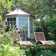 Small Garden Design 1