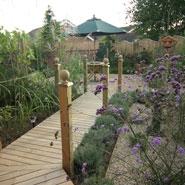 Small Garden Design 3